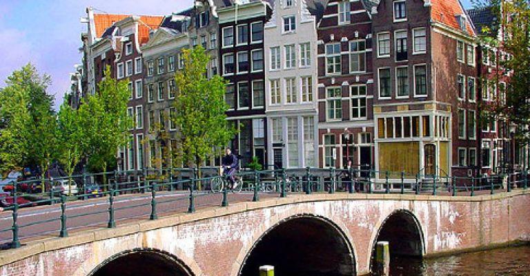 Amsterdam croisière sur les canaux