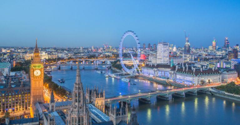 Soldes à Londres