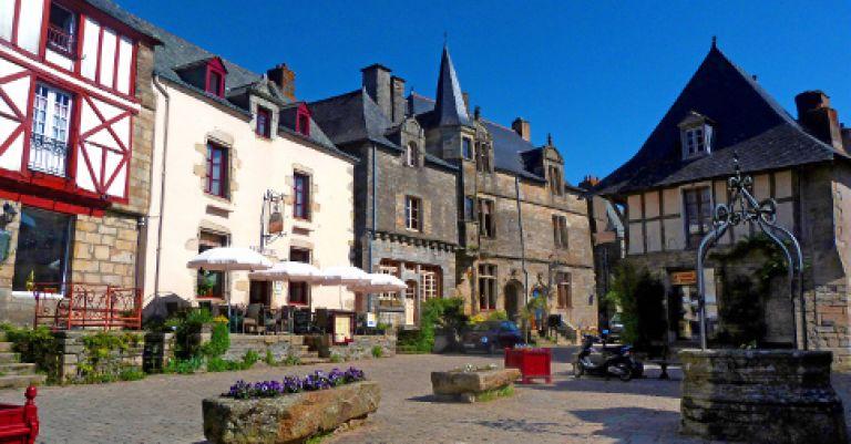 Séjour en Bretagne