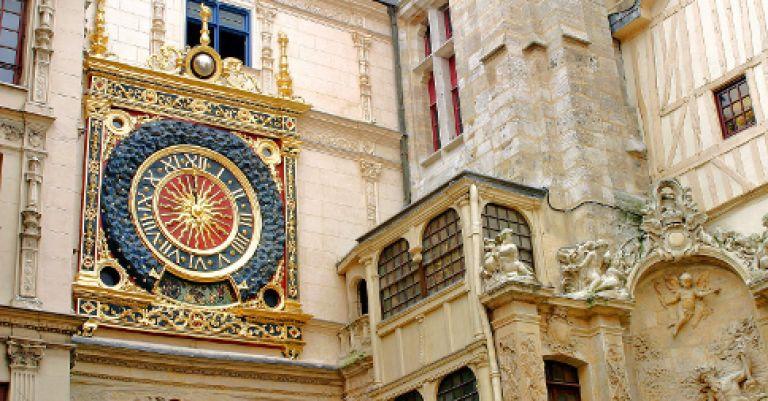 Rouen visite guidée et croisière sur la Seine