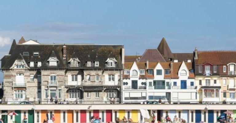 Journée libre à la mer - Le Touquet