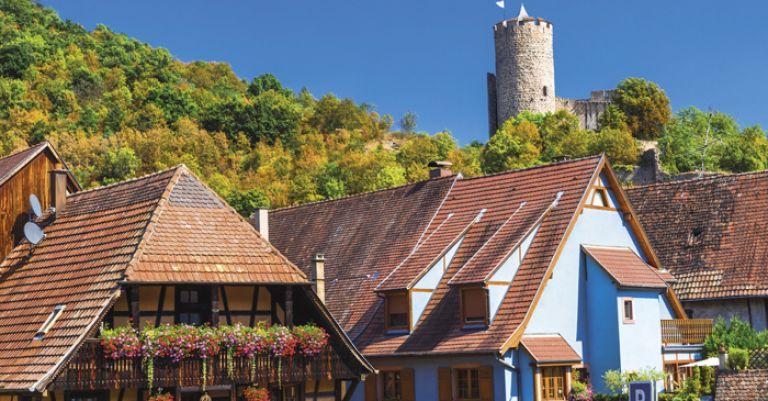 Alsace - Ecomusée d'Alsace & NaturOparc