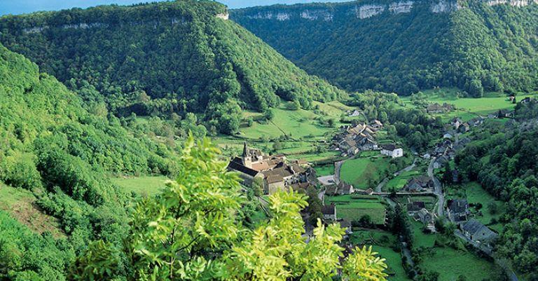 Jura - Merveilles du Haut-Doubs