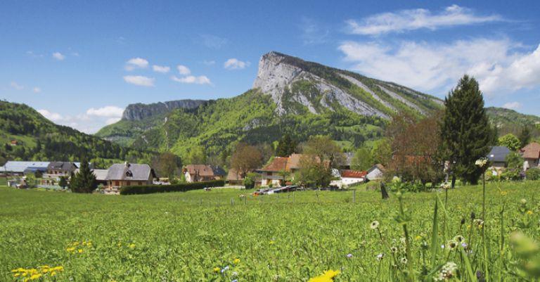 Vercors - Montagne des Pré Alpes