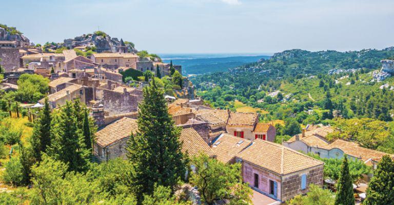 Provence - Villages de caractères aux couleurs du sud