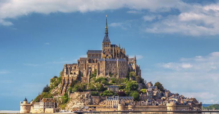 Côtes d'Armor & Mont Saint Michel - Au rythme des grandes marées