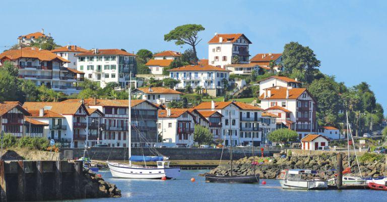 Pays Basque, entre montagnes et océan