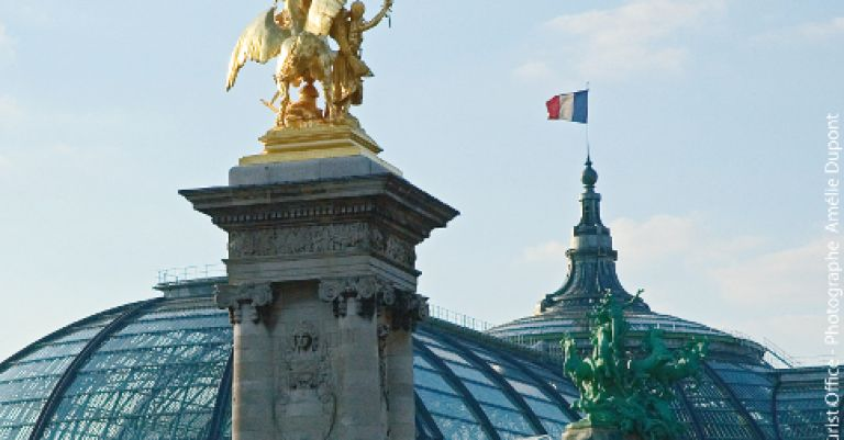 Exposition Napoléon - Paris la Villette